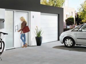 Aluminium Haustüren von Hörmann