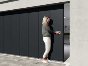 Hörmann Garage
