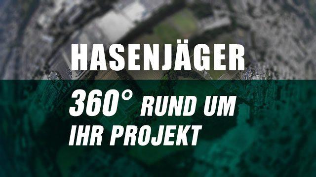 360° rund um Ihr Projekt