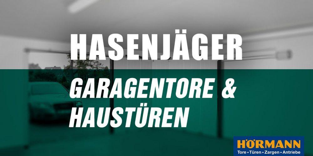 Garagentore & Haustüren