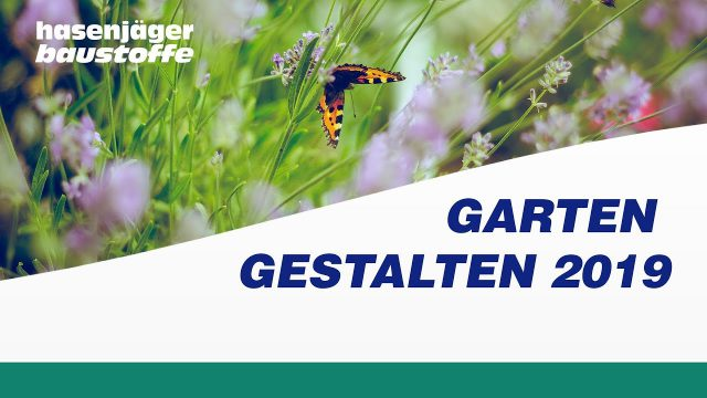 Garten Gestalten 2019