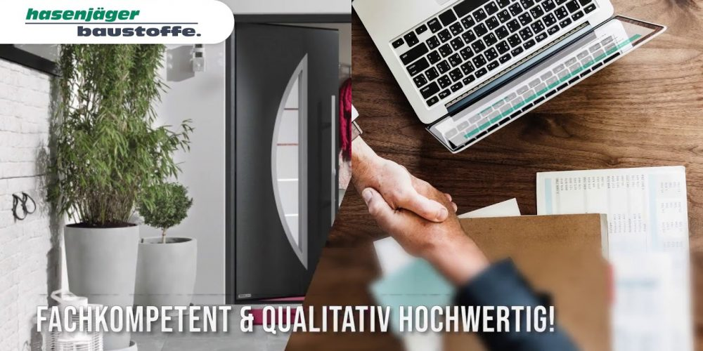 Hasenjäger Haustüren & Sicherheit