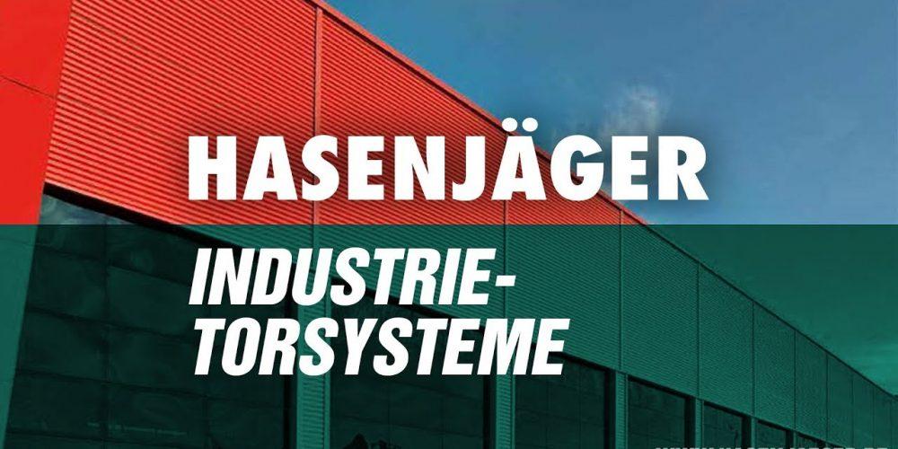 Platz schaffen mit unseren Industrietorsystemen