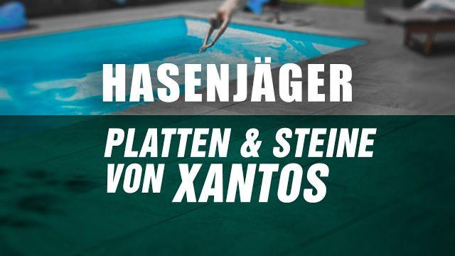 Terrassen-Platten & Steine von Xantos