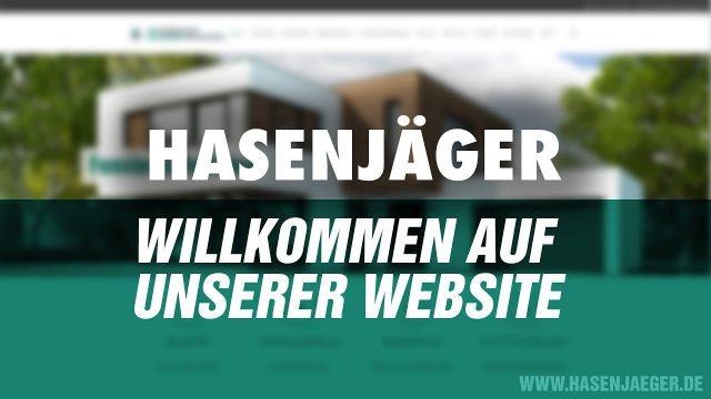 Willkommen auf unserer Website